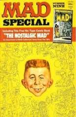 Mad Special (1970-1999) #9: Bonus: The Nostalgic Mad #1