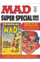 Mad Special (1970-1999) #12: Bonus: The Nostalgic Mad #2