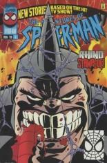 Adventures of Spider-Man/X-Men (1996-1997) #5