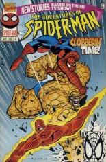 Adventures of Spider-Man/X-Men (1996-1997) #6