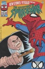 Adventures of Spider-Man/X-Men (1996-1997) #8