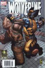 Wolverine (2003-2009) #53 Variant A: Newsstand Edition