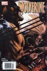 Wolverine (2003-2009) #54 Variant A: Newsstand Edition