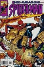 Amazing Spider-Man (1999-2014) #4 Variant B: Direct Edition