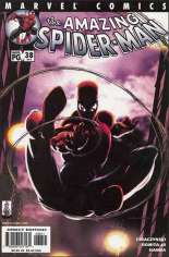 Amazing Spider-Man (1999-2014) #38 Variant B: Direct Edition; Alternately Numbered #479