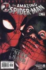 Amazing Spider-Man (1999-2014) #39 Variant B: Direct Edition; Alternately Numbered #480