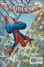 Amazing Spider-Man (1999-2014) #47 Variant B: Direct Edition; Alternately Numbered #488