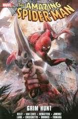 Amazing Spider-Man: Grim Hunt (2010) #TP