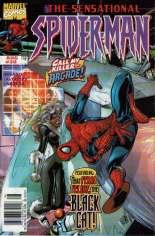 Sensational Spider-Man (1996-1998) #30 Variant A: Newsstand Edition