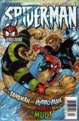 Sensational Spider-Man (1996-1998) #26 Variant A: Newsstand Edition