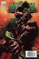 She-Hulk (2005-2009) #30 Variant A: Newsstand Edition