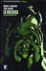 Ex Machina (2004-2010) #HC Vol 5