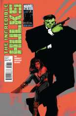 Incredible Hulks (2010-2011) #626