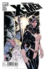 Uncanny X-Men (1963-2011) #535 Variant A