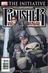 Punisher: War Journal (2007-2009) #11 Variant A: Newsstand Edition