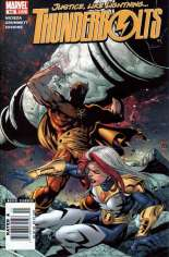 Thunderbolts (1997-2003, 2006-2012) #106 Variant A: Newsstand Edition