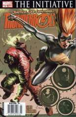 Thunderbolts (1997-2003, 2006-2012) #112 Variant A: Newsstand Edition