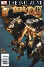 Thunderbolts (1997-2003, 2006-2012) #113 Variant A: Newsstand Edition