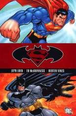 Superman/Batman (2003-2011) #HC Vol 1 Variant A