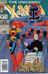 Uncanny X-Men (1963-2011) #309 Variant A: Newsstand Edition