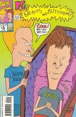 Beavis and Butt-Head (1994-1996) #2 Variant B: Direct Edition