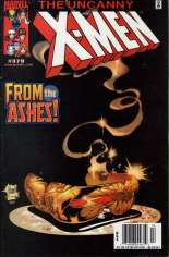 Uncanny X-Men (1963-2011) #379 Variant A: Newsstand Edition