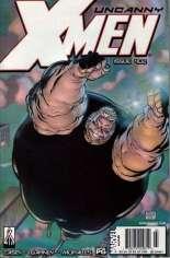 Uncanny X-Men (1963-2011) #402 Variant A: Newsstand Edition
