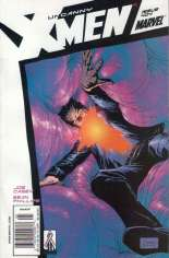 Uncanny X-Men (1963-2011) #404 Variant A: Newsstand Edition
