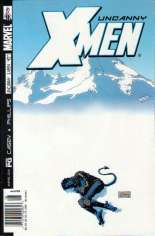 Uncanny X-Men (1963-2011) #407 Variant A: Newsstand Edition