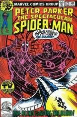 Spectacular Spider-Man (1976-1998) #27 Variant C: 1993 Marvel Vintage Pack Reprint