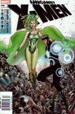 Uncanny X-Men (1963-2011) #478 Variant A: Newsstand Edition