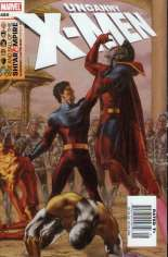 Uncanny X-Men (1963-2011) #480 Variant A: Newsstand Edition
