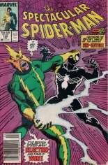 Spectacular Spider-Man (1976-1998) #135 Variant A: Newsstand Edition
