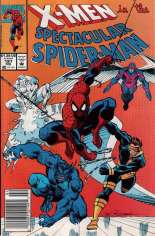 Spectacular Spider-Man (1976-1998) #197 Variant A: Newsstand Edition