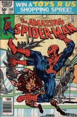 Amazing Spider-Man (1963-1998) #209 Variant A: Newsstand Edition
