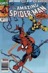 Amazing Spider-Man (1963-1998) #352 Variant A: Newsstand Edition