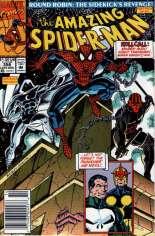 Amazing Spider-Man (1963-1998) #356 Variant A: Newsstand Edition