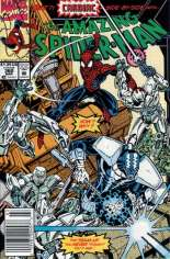 Amazing Spider-Man (1963-1998) #360 Variant A: Newsstand Edition