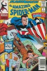 Amazing Spider-Man (1963-1998) #-1 Variant A: Newsstand Edition