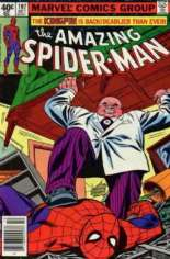 Amazing Spider-Man (1963-1998) #197 Variant A: Newsstand Edition