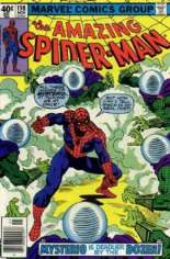 Amazing Spider-Man (1963-1998) #198 Variant A: Newsstand Edition