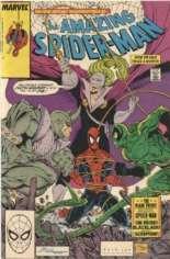 Amazing Spider-Man (1963-1998) #319 Variant C: Shan-Lon Enterprises Mini-Comic