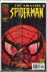 Amazing Spider-Man (1999-2014) #29 Variant C: Direct Edition; Polybagged w/ Marvel Online CD