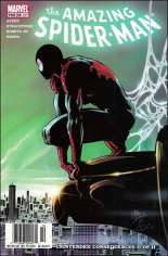 Amazing Spider-Man (1999-2014) #56 Variant A: Newsstand Edition; Alternately Numbered #497