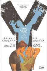 Y: The Last Man (2002-2008) #HC Vol 5