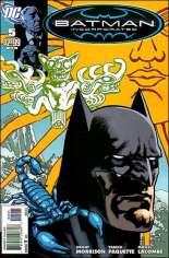 Batman Incorporated (2011) #5 Variant B: 1:10 Variant
