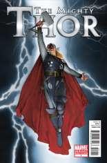 Mighty Thor (2011-2012) #1 Variant E: 1:40 Variant