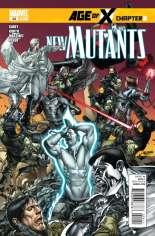 New Mutants (2009-2012) #24