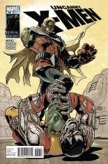 Uncanny X-Men (1963-2011) #536