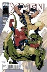 X-Men (2010-2013) #10 Variant A